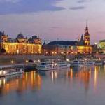 eBay: 3 Tage 2 Nächte im 4 Sterne Ramada Hotel in Dresden für 89€ inkl. Versand