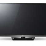 LG 60PA6500 152 cm (60 Zoll) Plasma-Fernseher, Energieeffizienzklasse B (Full-HD, 600Hz SFD, DVB-T/C) für 699€ inkl. Versand