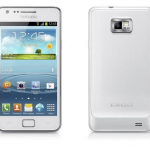 Samsung Galaxy S2 Plus Android Smartphone mit Super AMOLED Plus Screen für 249,95 inkl. Versand