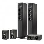 Jamo S 608 HCS 3 5.0 Lautsprechersystem für 464,07€ inkl. Versand