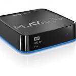 Western Digital Multimedia-Player WD TV PLAY für 60,90€