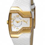 eBay: Puma Damen-Armbanduhr (PU101642004) für 31,90€ inkl. Versand