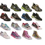 eBay: Viele verschiedene Kinderschuhe von Skechers für je 24,99€ inkl. Versand