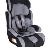 eBay: Verschiedene Auto-Kindersitze mit Extrapolster für je 33,99€ inkl. Versand