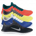 Nike Free 3.0 V5 Shoes (2013 Modell) für 75,25€ inkl. Versand