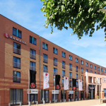 eBay: 3 Tage 2 Nächte im 4 Sterne Ramada Hotel in Hamburg-Bergedorf für 119€inkl. Versand