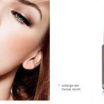 Gratis L'Oréal Paris Nagellack beim Kauf von ausgewählten L'Oréal Paris Make-Up Produkten