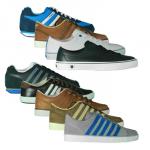 Verschiedene K-Swiss Sneaker (Laguna, Gowmet, Whitburn, Newport) für je 36,99€ inkl. Versand