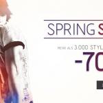 Oboy Sale mit bis zu 70% Rabatt + 10€ Gutscheincode