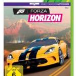 Forza Horizon für die Xbox 360 für 19€