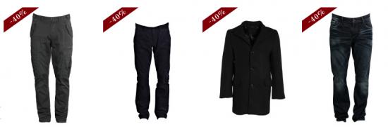 the latest 6d699 7d6f0 40% Rabatt auf bereits reduzierte Designer-Klamotten bei ...