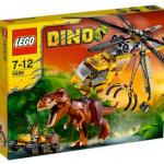 Lego Dino T-Rex Transport-Helikopter (5886) für 31,49€ inkl. Versand