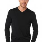 Esprit Pullover mit V-Ausschnitt ab 18€