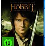 Der Hobbit: Eine unerwartete Reise auf DVD & Blu-ray ab 4,99€