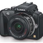 Panasonic Lumix DMC-G3XEG-K + X Vario 14-42mm Objektiv für 321,99€ inkl. Versand