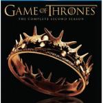 Game of Thrones Staffel 2 auf Blu-ray für 34,99€ inkl. Versand