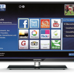 Grundig 50 VLE 920 BL (50 Zoll) LED-Backlight-Fernseher (Full HD, 200Hz PPR, DVB-T/C/S, CI+, SmartTV) für 649€ inkl. Versand