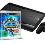 Playstation 3 mit 500GB Speicher + Little Big Planet Karting + Battle Royale für 249€ inkl. Versand