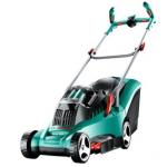 Bosch Rotak 340 Li Akku-Rasenmäher für 269€ inkl. Versand