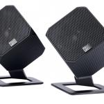 Palo Alto Cubik – stylische PC Lautsprecher für 85,90€ inkl. Versand