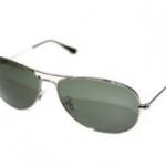 Sonnenbrillen (Fossil, Ray-Ban, Esprit, Gerry Weber, Gucci, …) schon ab 26€ inkl. Versand