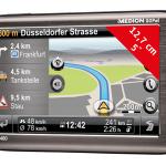 Medion P5460 Navi mit 4GB Speicher (Europa Kartenmaterial) für 99,99€ inkl. Versand