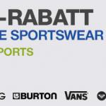 Amazon: 20% Extra-Rabatt auf ausgewählte Sportswear