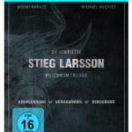Amazon: Millennium Trilogie auf Blu-ray für 10€ inkl. Versand