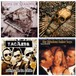 Amazon Musik: Alben für je 6,97€ oder 3 Alben für 15€ inkl. Versand