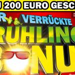Der verrückte Frühlings-Bonus bei Media Markt (bis zu 200€ geschenkt)