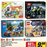 Lego-Sets für je 9,99€ im Toom Verbrauchermarkt