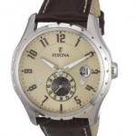 Festina Herren-Armbanduhr Chrono F16486/2 für 76,30€ inkl. Versand
