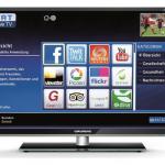 Grundig 50 VLE 920 BL 127 cm (50 Zoll) LED-Backlight-Fernseher für 649€ inkl. Versand