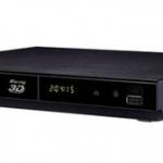 LG BP 325 3D-Blu-ray Player für 57,33€ inkl. Versand