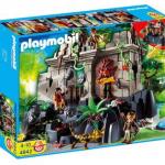 Playmobil Schatztempel mit Wächtern 4842 für 22,49€ inkl. Versand