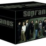 Die Sopranos – Die ultimative Mafiabox (28 DVDs) für 46,97€ inkl. Versand