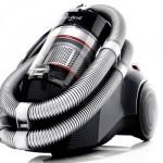 Dirt Devil Infinity-VS8 Loop-Carbon M 5038-1 Staubsauger ohne Beutel + Turbo und Parkettbürste für 88,95€ inkl. Versand