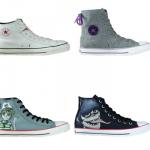 Verschiedene Converse Schuhe für Damen und Herren für je 39,99€ inkl. Versand