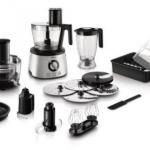 Philips HR7778/00 Avance Collection – Küchenmaschine / über 30 verschiedene Funktionen für 134,58€ inkl. Versand