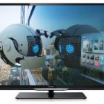 Philips 32PFL4258K/12 81 cm (32 Zoll) LED-Backlight-Fernseher für 399€ inkl. Versand