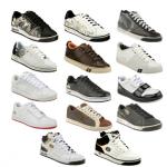 Marc Ecko Herren-Sneaker für 32,99€ inkl. Versand
