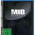 Men in Black – Trilogie auf Blu-ray für 16,97€ inkl. Versand