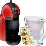 Krups KP 1006 Set inklusive Kaffee und Wasserfilter für 39€