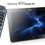 Samsung Ativ Smart PC 3G & WiFi Tablet für 599€ inkl. Versand