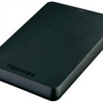 Toshiba STOR.E BASICS USB 3.0 500GB Festplatte für 36,94€ inkl. Versand