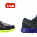 Nike Free Run+ 2 Lauf- bzw. Sportschuhe ab 59,90€ inkl. Versand