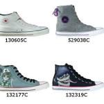 Converse Chucks Sneaker-Schuhe für 39,99€ inkl. Versand