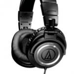 Audio-Technica ATH-M50s Studiokopfhörer für 109€ inkl. Versand