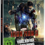 Iron Man 3 (Steelbook) auf Blu-ray für 14,99€ vorbestellen