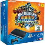 """PlayStation 3 Konsole (12GB SSD) mit Controller und """"Skylanders Giants"""" Spiel für 150€ inkl. Versand"""